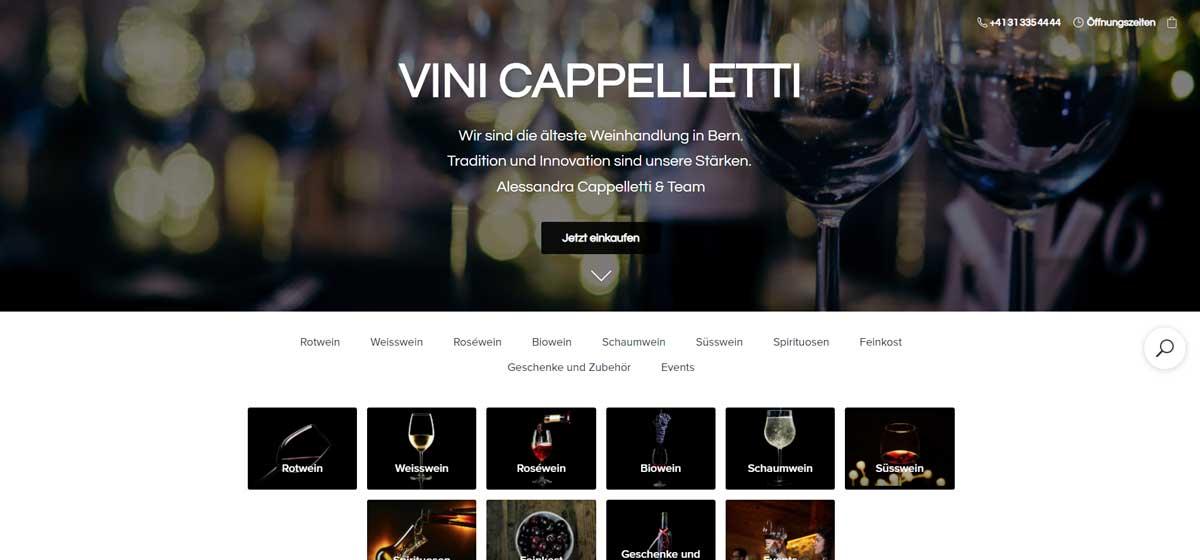 Vini Cappelletti